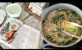 Easter Basket & Easy Recipes | Charmaine Dulak