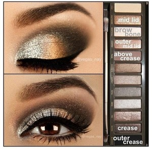 I have this palette now I just need to try this.