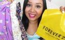 Forever21 & Target Haul!!!