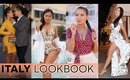 LOOKBOOK WHAT TO WEAR IN CAPRI ITALY   Maryam Maquillage