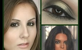 Kendall Jenner Inspired Look | Angela Marie