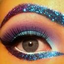 Glitter Claw