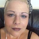 :) Love this lip colour