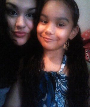 My precious angel.. 6 years old :D