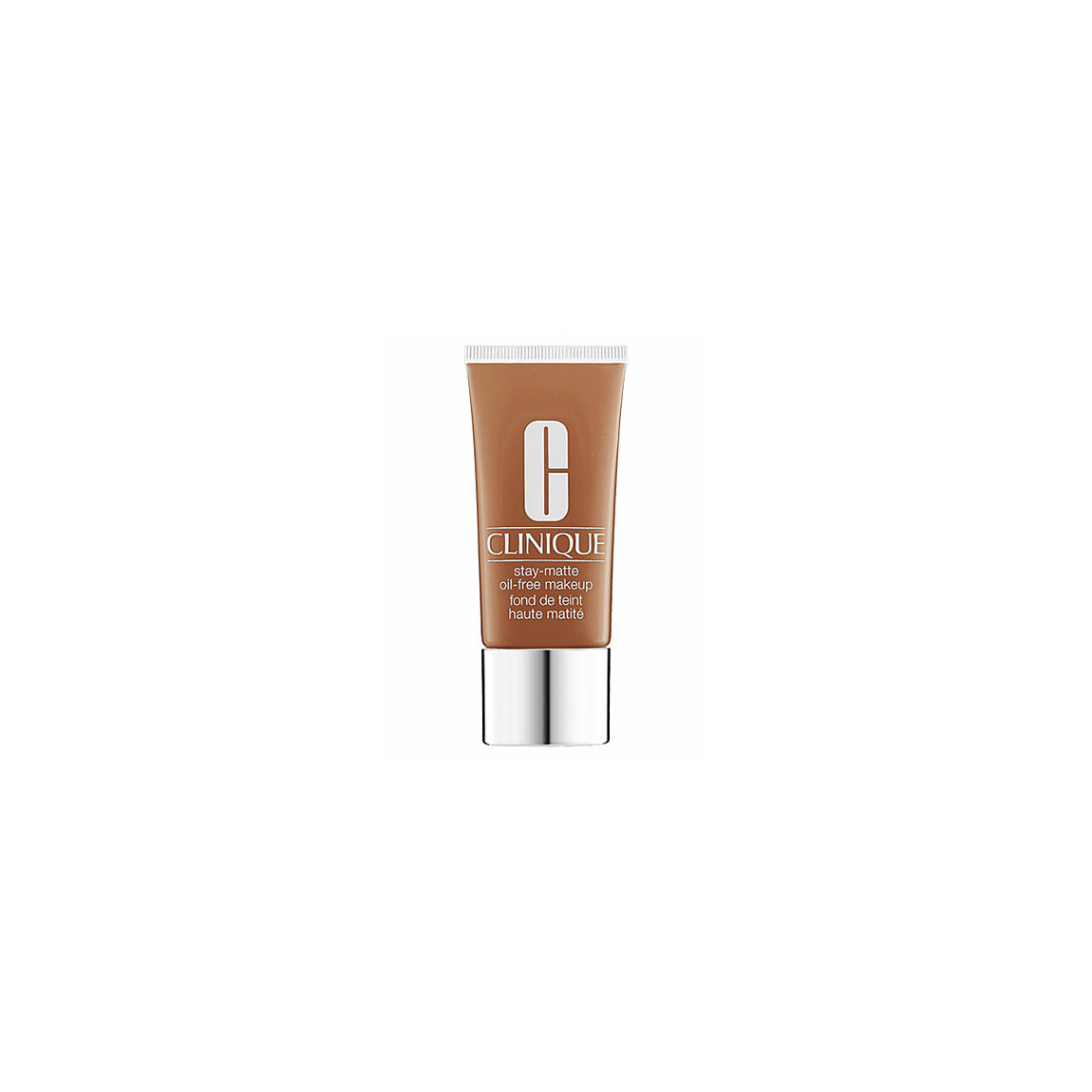 Clinique Stay Matte Oil Free Makeup 24 Golden Beautylish