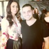 I had the chance to meet Michael Costello