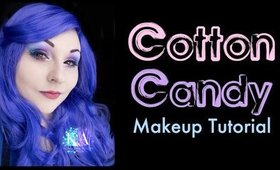 Cotton Candy Tutorial