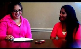 Span 1507 - Valerie's Interview with Gaby