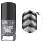 Nails Inc. London Magnetic Polish