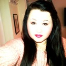 My Glam Girly Makeup