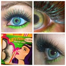 Color Pop Lashes