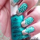 Dot those nails