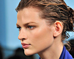 Bottega Veneta Beauty, Milan Fashion Week S/S 2012
