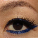 Electric Royal Blue Liner