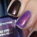 Max Factor - 45 Fantasy Fire