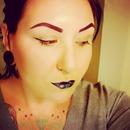 Galaxie Sur Mes Lèvres