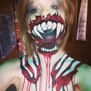 My Big Vampire Mouth
