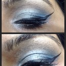 Gunmetal fall eye.