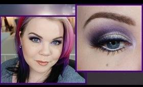 ~ SilverBleu ~ Makeup Tutorial