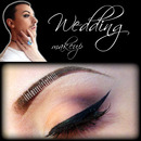 Wedding - Prom Make up Tutorial (for beginners)