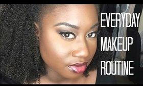 GRWM: My Go-To Everyday Makeup Routine!