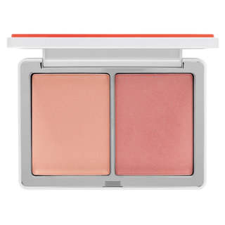 Blush Duo 10 - Sheer Peachy Nude