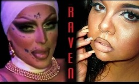RAVEN | Perfect Lie Live 2011 Performance @ ShowGirls Inspired