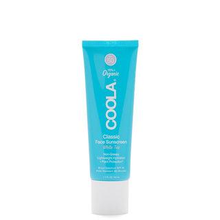 COOLA Classic Sport Face Sunscreen Moisturizer SPF 50