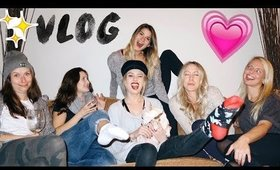 Kelowna GIRLS TRIP✨🙌🏼 | Karismas DAY 6