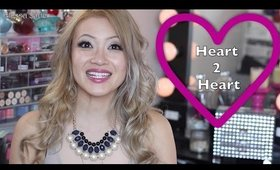 Heart 2 Heart - Makeup and Confidence Edition