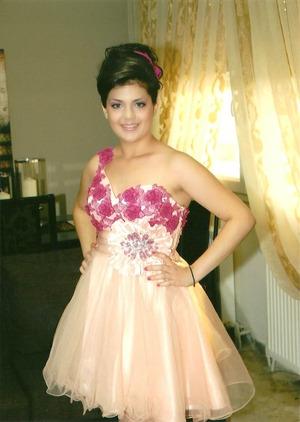 my lovely dress! :))