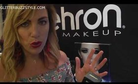 Mehron Makeup at The Makeup Show NYC 2018