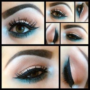 Follow me on Instagram @makeupmonsterkiki!!!