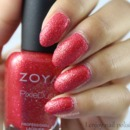 Zoya Linds