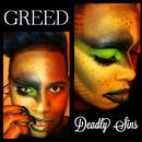 Deadly sins greed