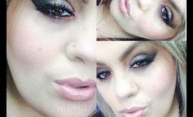 Maquillaje De Noche | MakeupbyIRMITA