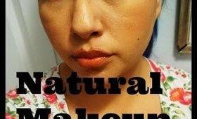 How to Fake it Natural Makeup