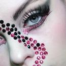 Love  Red Sparkels