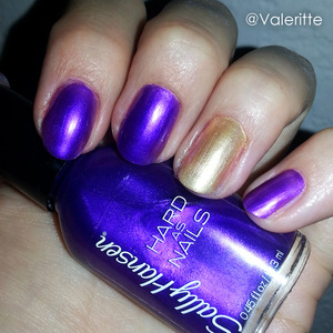 Makes a nice combination :) 