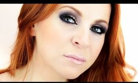 Conchita Wurst Eurovision Inspired Makeup
