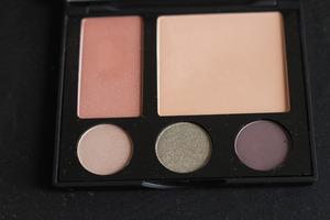 INGLOT Face Palette #2
