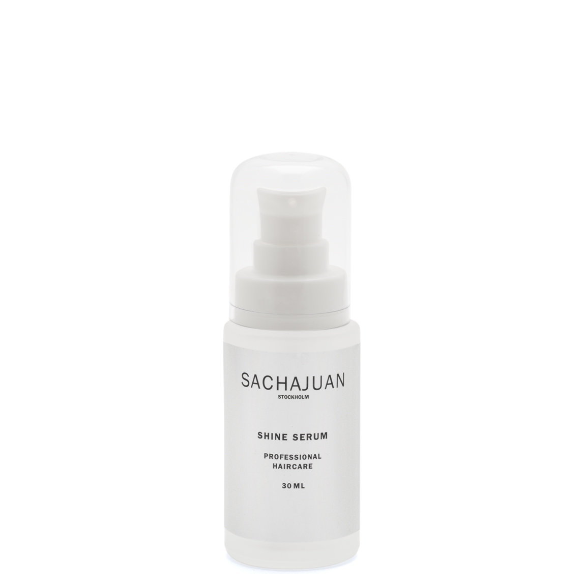 SACHAJUAN Shine Serum alternative view 1 - product swatch.
