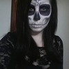 Halloween Sugarskull