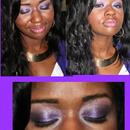 Purple Shimmer Fun