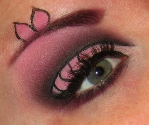 Inspired by EasyMakeup Makeup Blog www.facebook.com/makeupfrenzy www.facebook.com/easymakeupblogg