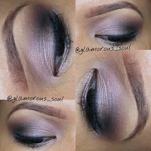 follow me on instagram @glamorous_soul for daily looks. Urban decay naked 3palette