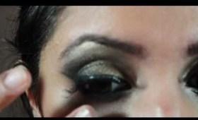 Makeup Tutorial: Smokey Eyes to Kill