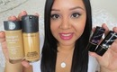 Foundation Shade Tips & Lipsticks!