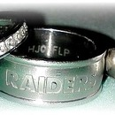 Raiders fan?? A little, LOL