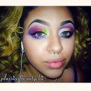 Instagram @Plussizedbeautychic